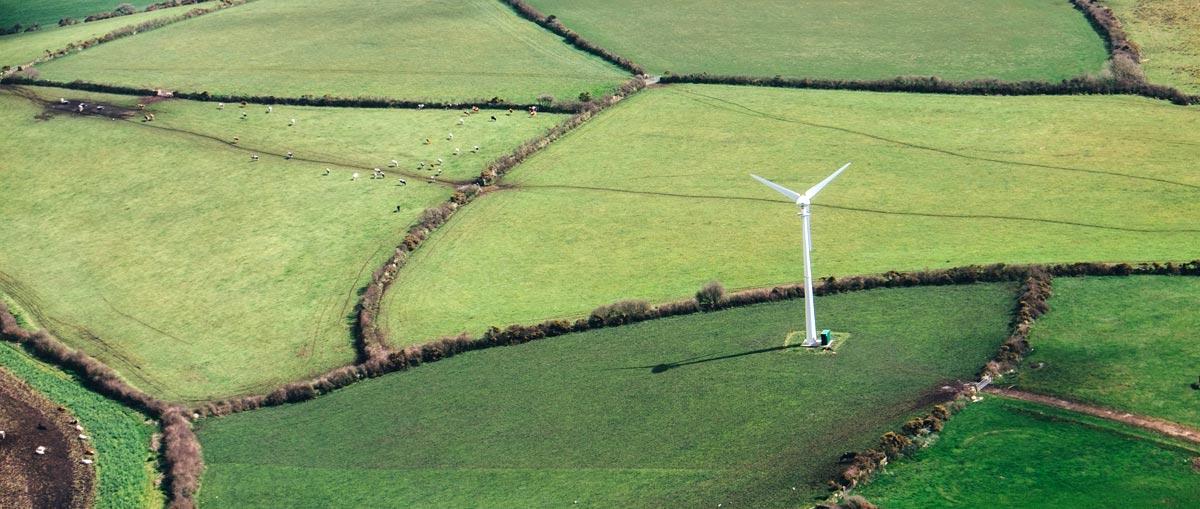 Windkraft Servicelösungen - Lean & Smart