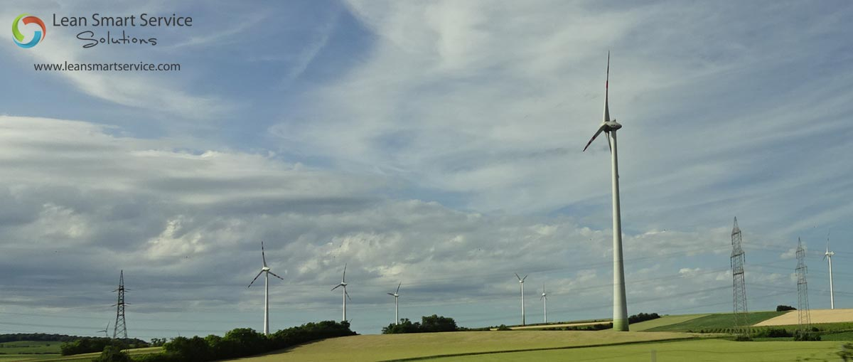 Wind Power Services